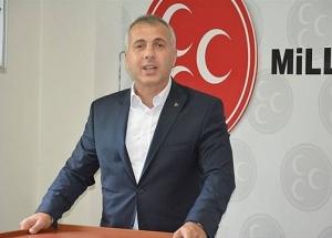 Turgut Babaoğlu Hendek'te Bağımsız Aday