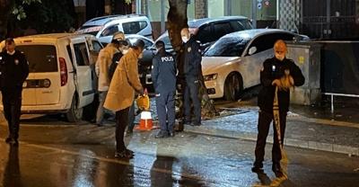Sakarya'da Eğlence Mekanında Çıkan Silahlı Kavgaya 2 Tutuklama