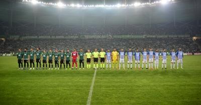 TFF 2. Lig play-off
