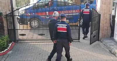 Sapanca'da Hırsızlık Suçundan Aranan Zanlı Yakalandı