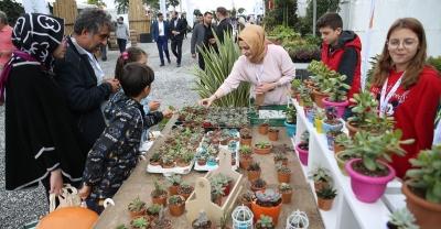 Peyzaj ve Süs Bitkiciliği Festivali