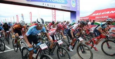 Türkiye Dağ Bisikleti Şampiyonası
