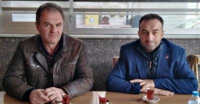 """Ömer DURMUŞ: """"Gresta Ekmek Pasta olarak, Koronavirüs'e karşı önlemlerimizi aldık!.."""""""