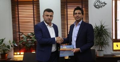 Sapanca Belediyesi ve Fenerbahçe arasında protokol