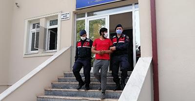 Sakarya'da haklarında hapis cezası bulunan iki şüpheli yakalandı