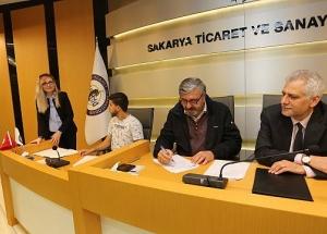 SATSO UPEP Güz Dönemi Protokolünü İmzaladı