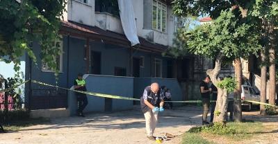Hendek'te silahlı saldırı: 1 yaralı