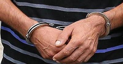 Sakarya'da DEAŞ Operasyonunda 8 Şüpheli Yakalandı