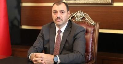 Sakarya Valisi Kaldırım'dan Kovid-19 Uyarısı:
