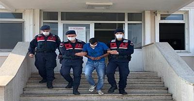 Sakarya'da uyuşturucu operasyonu