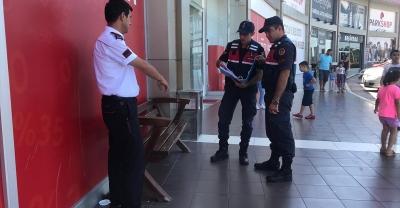 Sakarya'da düşürülen cüzdanı alan kişi Ağrı'da yakalandı