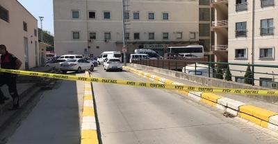 Sakarya'da silahlı kavga: 4 ölü, 4 yaralı