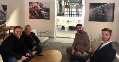 Murat Yeşilyurt'tan Sakaryalı Girişimci gençlere tam destek