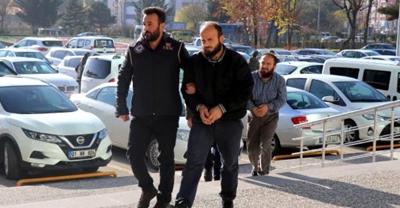 Sakarya'da DEAŞ Operasyonunda 2 Şüpheli Tutuklandı