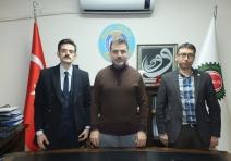 AK Parti Serdivan Belediye Başkan Aday Adayı Nuri Oktay Hedef Projelerini Anlattı