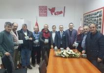 """SEHİT: """"Akif Yener Sakarya'nın değeridir"""""""