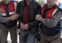 Cinayet zanlısı Iraklı baba-oğul Sakarya'da yakalandı