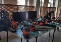 Sakarya'da hırsızlık operasyonu